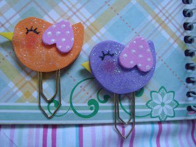 Vanessa Pracanico: Clips decorados