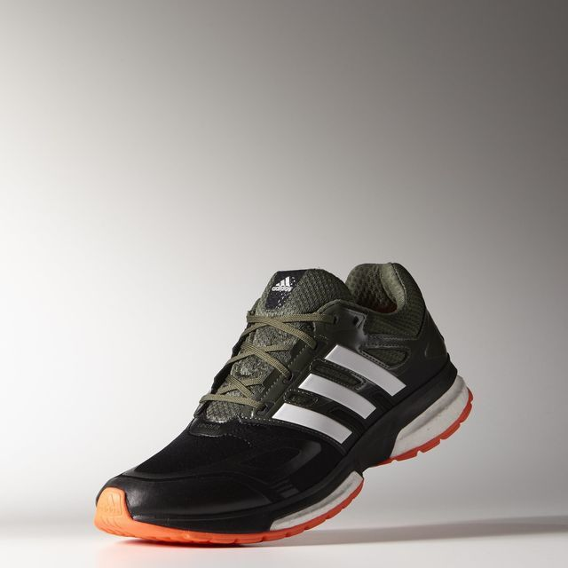 adidas - Response Boost Techfit Shoes
