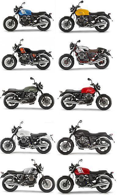 GUZZISTAS - Por fin! Nuevo y orgulloso poseedor de una V7 II Stone - Impresiones sobre tu moto