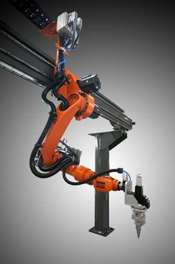 INTEC: KUKA Industries - Spezialist für alle Prozesse (Thu, 12 Feb 2015 00:00:00 GMT) - http://www.logistik-express.com/intec-kuka-industries-spezialist-fuer-alle-prozessethu-12-feb-2015-000000-gmt/