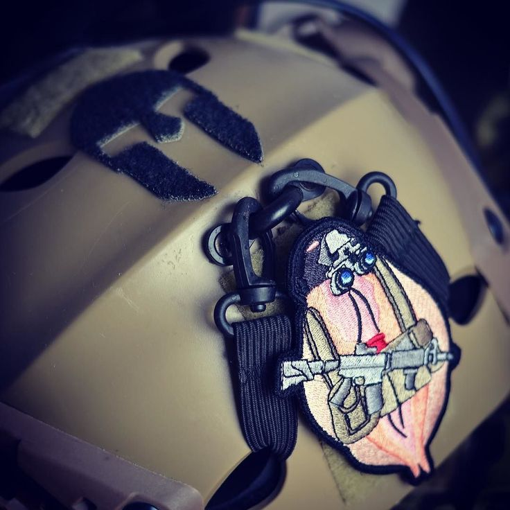 Spartan Velcro Helmet..and the Tactical Vagina..what else?!? #velcro #velcrohelmet #protec #embroideredpatches #embroideredpatch #velcrolasercut #tacticalvagina #tacticalpussy #lapatcheria available on our website www.lapatcheria.com