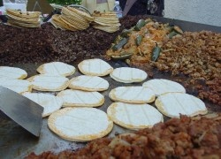 Senda del taco en California; cómo la comida mexicana conquistó EEUU