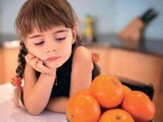 мое здоровье: Пищевая аллергия