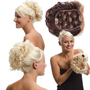 Wiglets from Ace Wigs