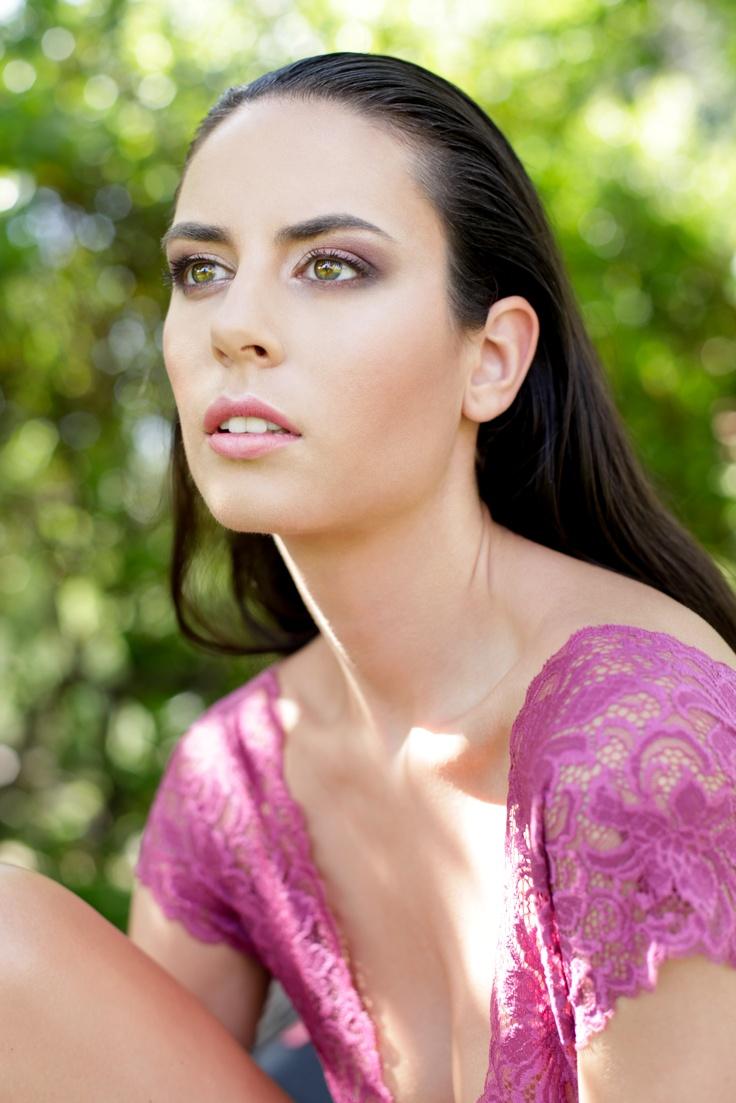 photo: Alessio Migliardi  make up: Silvia Sadecka  http://www.silviasadecka.com/