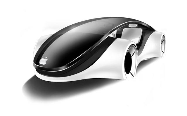 El automóvil de Apple no saldrá la luz hasta 2021
