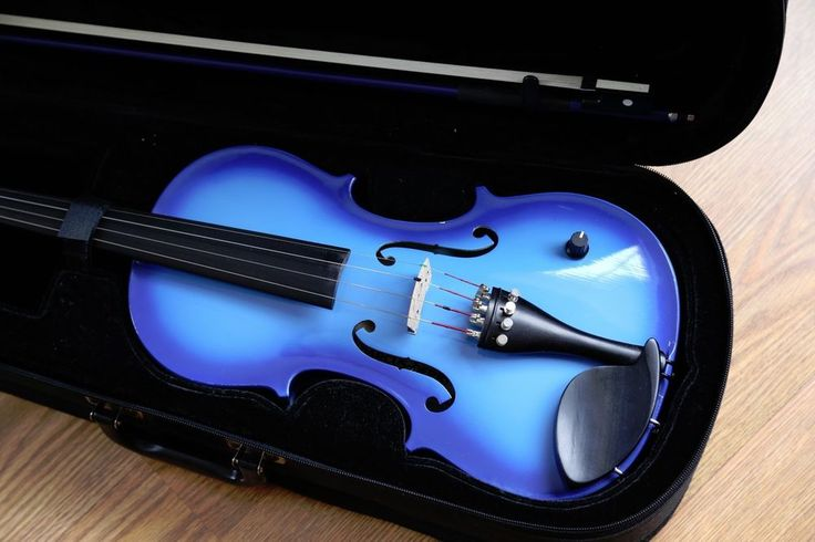 Barcus Berry Electric Violin - I want it. Right now. SO COOL!