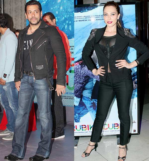 We still don't know whether they are dating or not, but Iulia Vantur is not letting go of the Salman connection. http://www.glamoursaga.com/iulia-vantur-twists-the-lyrics-of-the-hero-song/