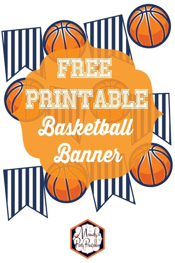 Go Crazy With March Madness Free Printables Free Family Printables Free Kids Printables