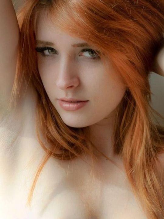nude redhead sexy