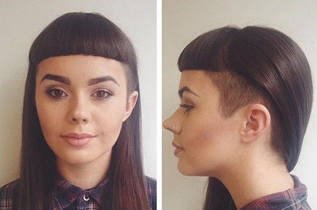 26 Undercuts That Will Make You Want To Get Your Clippers Out