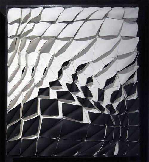 Parametric Studies_Zaha Hadid