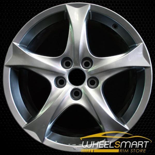Pin On Lexus Rims Wheels