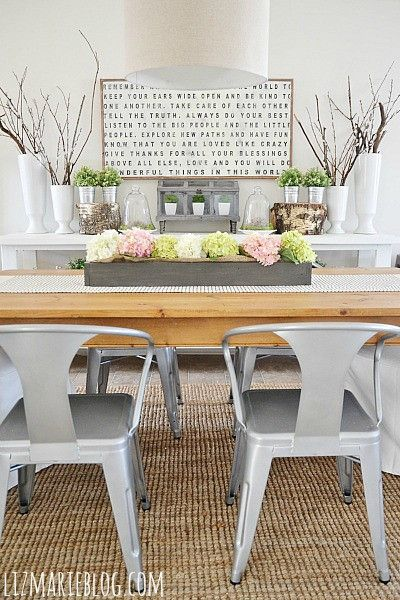How To Sell Your Home Fast Dining Room