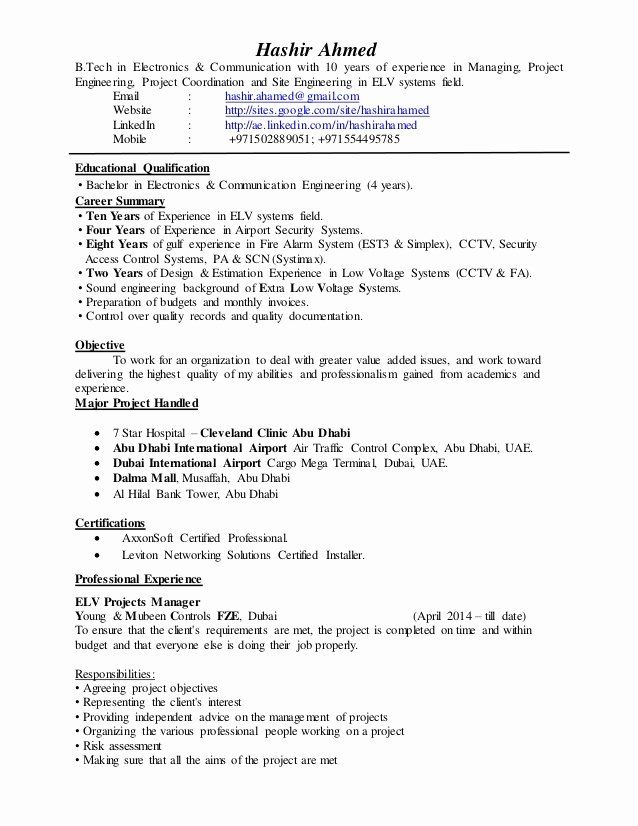 20 Project Management Job Description Resume Colimatrespuntocero Com Project Manager Resume Cover Letter For Resume Job Resume Samples