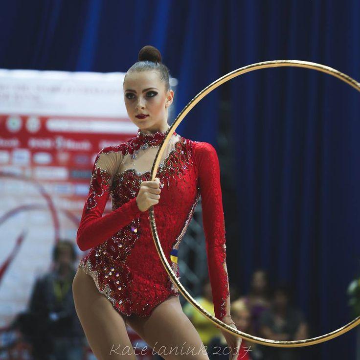 Ekateryna Lutsenko (Ukraine), World Cup (Minsk) 2017