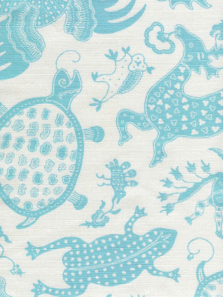 1000 Images About Aqua Fabrics I Love On Pinterest Silk