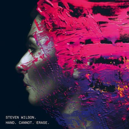 Steven Wilson - Hand Cannot Erase (2015)  Progressive Rock musician from UK  #StevenWilson #ProgressiveRock