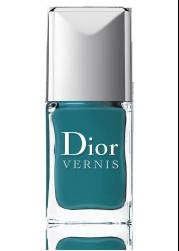 High shine Dior nail color in Nirvana