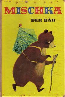 DDR Kinderbücher: Januar 2011