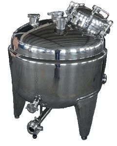 Moonshine Distiller's Commercial Distilling Equipment