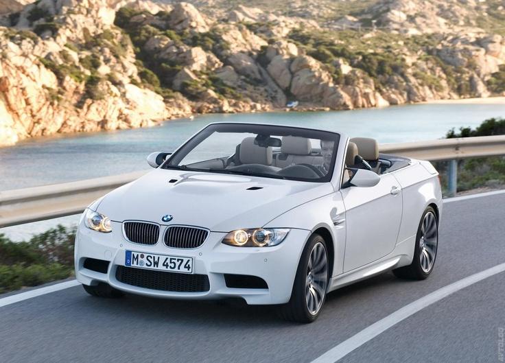 2009 BMW M3 Convertible
