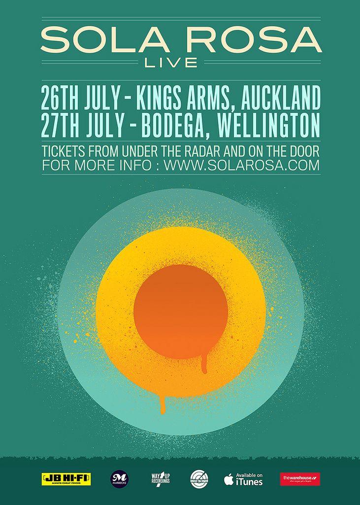 https://flic.kr/p/eXLxmb | NZ Tour 2013 PT1