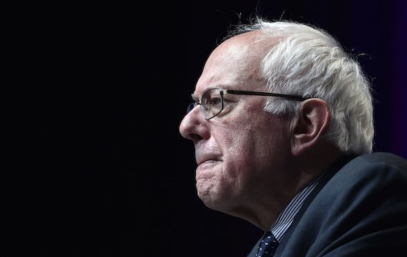 'We Can Beat This Guy': Bernie Sanders Urges Mass Mobilization Against Donald Trump's Agenda - Truthdig