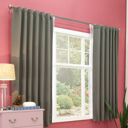 M s de 25 ideas incre bles sobre cortinas cortas en for Cortinas cortas