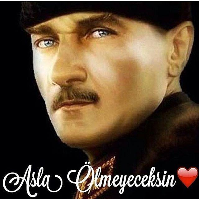 """""""Bizim maviye olan sevgimiz; 1881'de Selanik'te dünyaya açılan bir çift gözle başladı"""""""