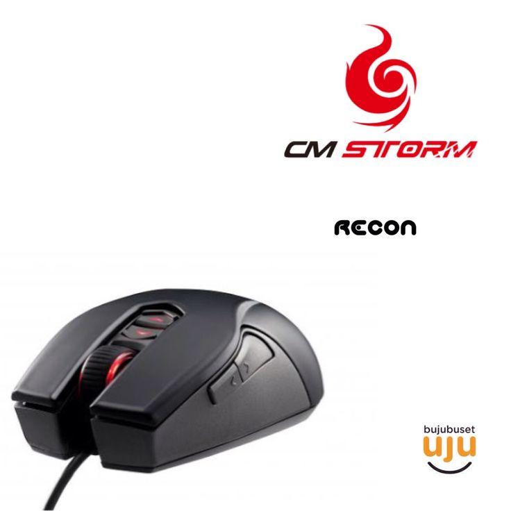 CM Storm - Recon IDR 49x.xxx