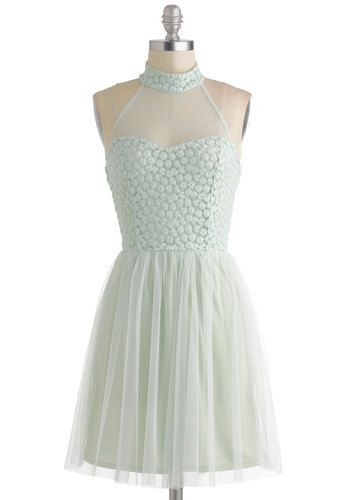 Tutu and From Dress, #ModCloth