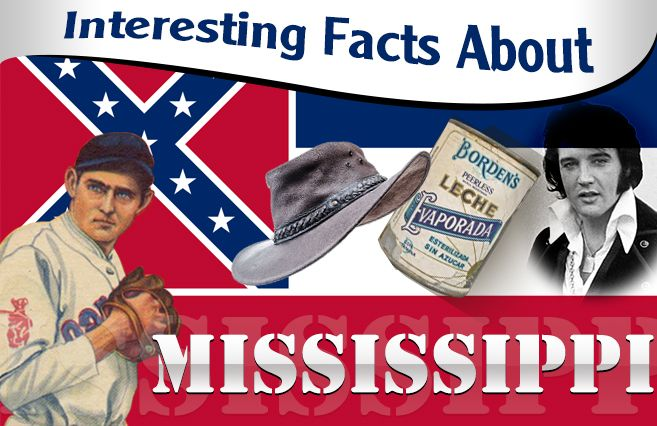 Interesting Facts About Mississippi https://mentalitch.com/interesting-facts-about-mississippi/
