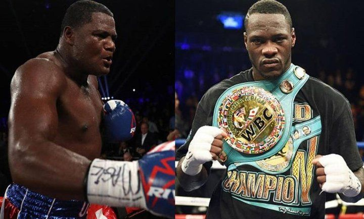 We Are Not Going To Let Wilder Off The Hook Says Luis Ortiz Manager: http://ift.tt/2zmCQeA