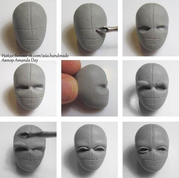 Aujourd'hui voici un tuto, d'un niveau confirmé, pour modeler et sculpter une tête humaine réaliste. Pour la réaliser vous aurez besoin de quelques outils spécial modelage, la marque DTM en fait des bien, un peu cher, mais