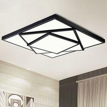 Led Deckenleuchte Creative Arts Schlafzimmer Modernen Minimalistischen Wohnzimmer Lampe Leuchten Kche BalkonChina