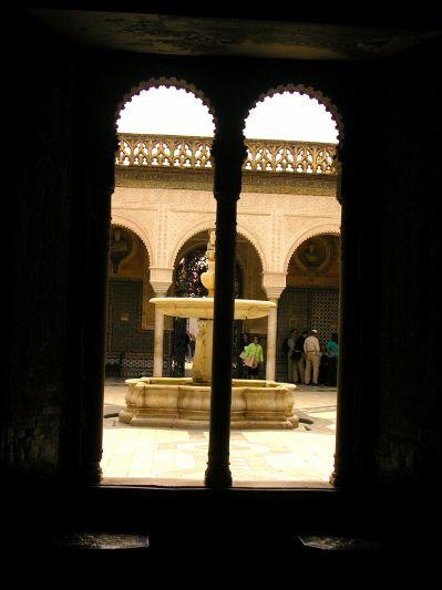 Casa de Pilatos (Sevilla)