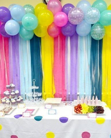 decoracion con estrellas para fiestas - Buscar con Google