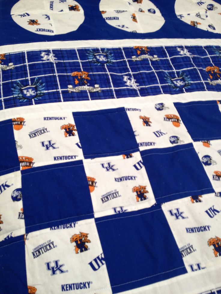 Kentucky Quilts University