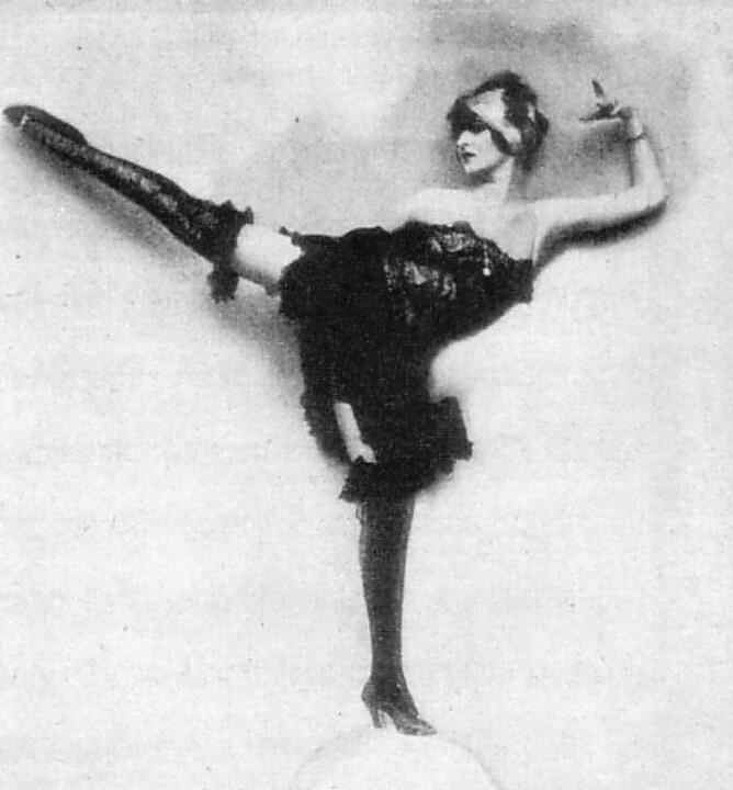 Anita Berber