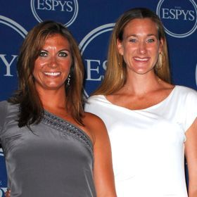 U.S. Olympic Volleyball Players Misty May-Treanor And Kerri Walsh Make Comeback    http://uinterview.com/news/us-olympic-volleyball-players-misty-may-treanor-and-kerri-walsh-make-comeback-5055#