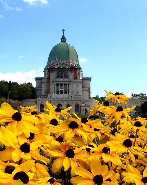 l'Oratoire Saint-Joseph du Montreal, Montreal, QC