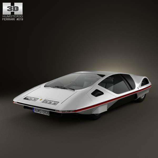 Cenário 3d Ferrari F430 Modelo 3d: Ferrari (Sexy Italian) On