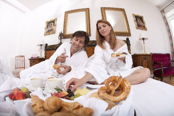 #Frühstücken im #Hotel #Bad_Tölz - ein optimaler und leckerer Start in den Tag!