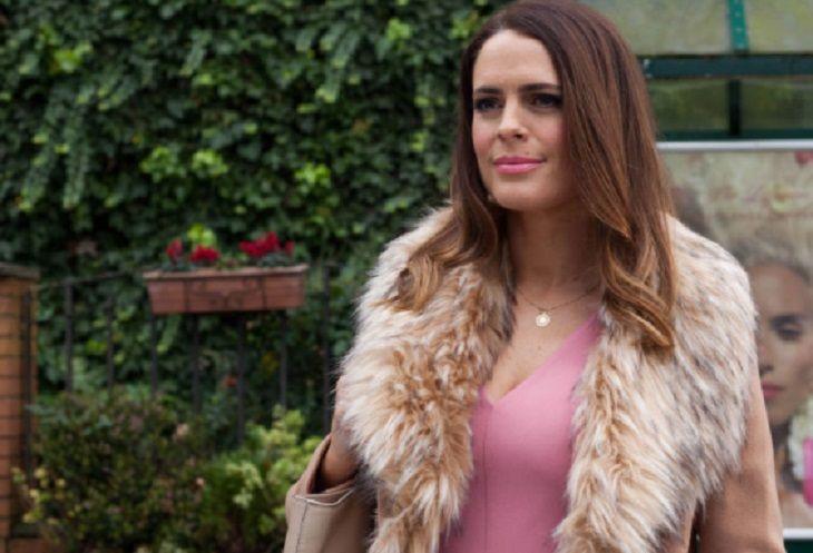 Hollyoaks Spoilers: Luke Morgan's Secret Wife Arrives!