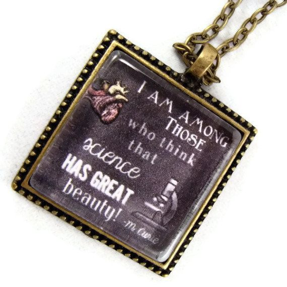 42 best mothers day gifts images on pinterest chemistry marie curie science necklace antique brass glass by shopgibberish 1300 name necklaceglass necklacechemistry periodic tablegrad giftsteacher urtaz Image collections