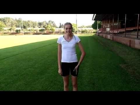 Anri Pretorius - 2nd vlog