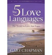 """I am the language of """"time"""". Your time means more to me than anything. Words of affirmation - is a close second."""