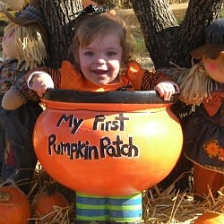 Flower Mound Pumpkin Patch Flower Mound, TX #Kids #Events