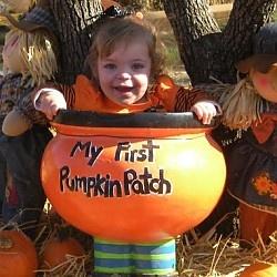 Flower Mound Pumpkin Patch Flower Mound, TX #Kids #Events